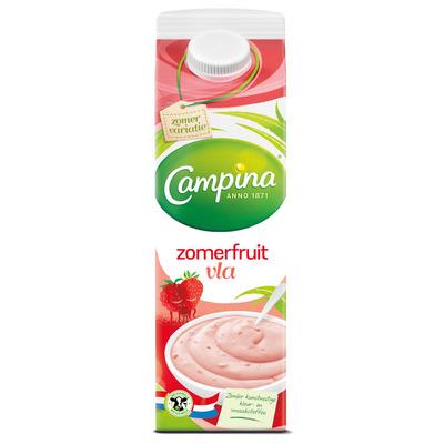 Campina Zomerfruit- zomer variant