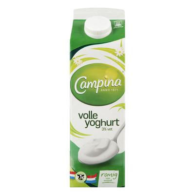 Campina Yoghurt