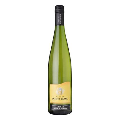 Cave de Beblenheim AOC Alsace Pinot Blanc