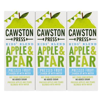 Cawston Press Apple & pear