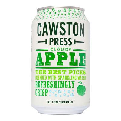 Cawston Press Cloudy apple