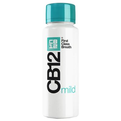 CB12 Mond verzorgingsmiddel mild