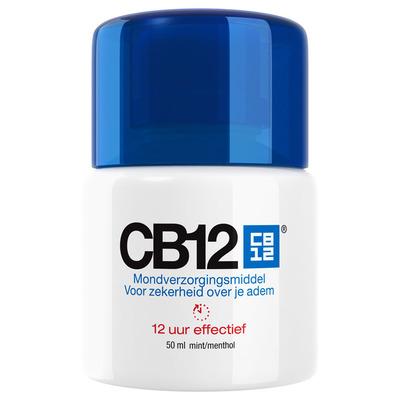 CB12 Regular mini