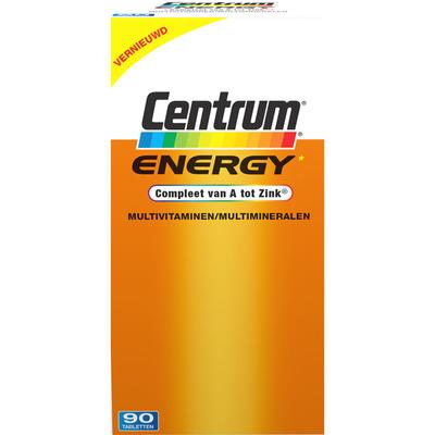 Centrum Energy