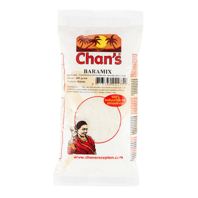 Chan's Baramix