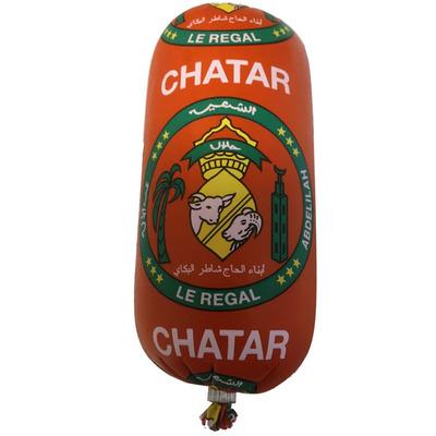 Chatar worst rund/gevogelte