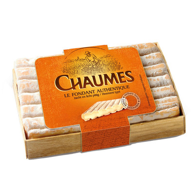 Chaumes Grand caractere 58+