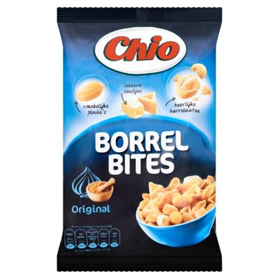 Chio Borrel Bites Original 240 g