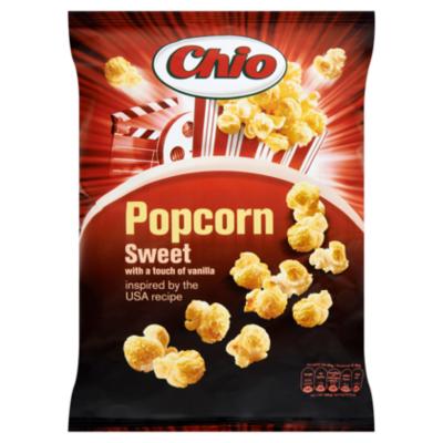 Chio Popcorn zoet vanille
