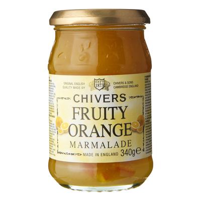 Chivers Marmelade fruity orange