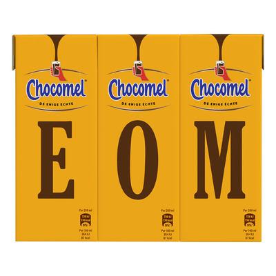 Chocomel Vol multipack