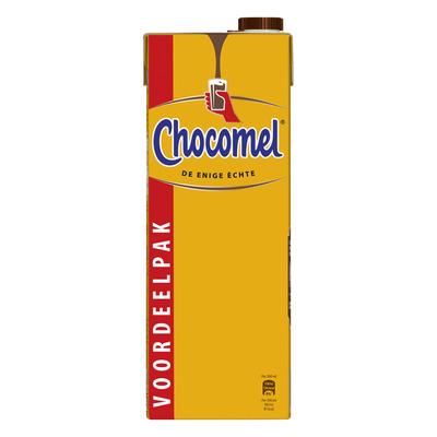 Chocomel Vol voordeel
