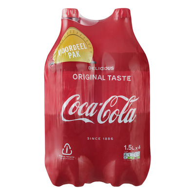 Coca-Cola Regular multipack