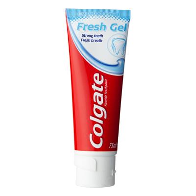 Colgate Fresh gel fluoride tandpasta