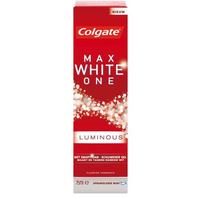 Colgate Max white & protect tandpasta
