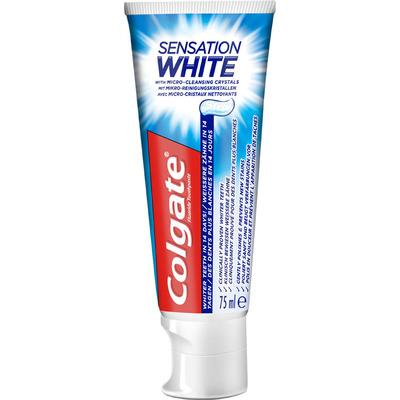 Colgate Sensation white tandpasta