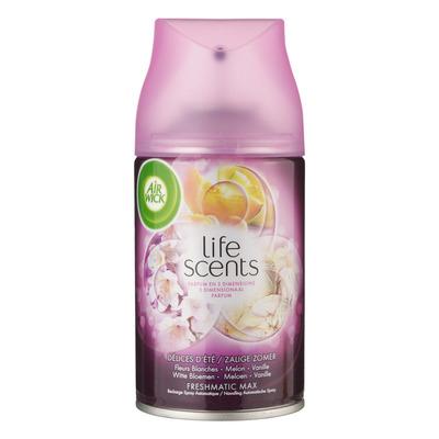 Airwick Life scents navul zalige zomer