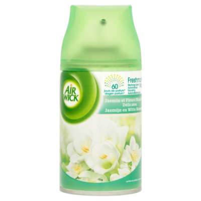 Air Wick Freshmatic white flowers navul