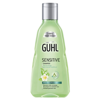 Guhl Sensitive shampoo