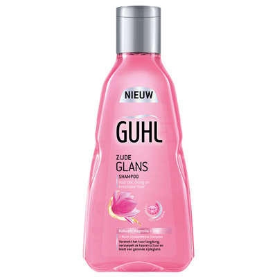 Guhl Zijdeglans shampoo