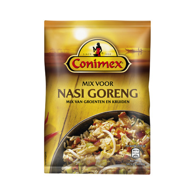 Conimex Mix nasi goreng