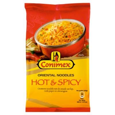 Conimex Noodles hot en spicy