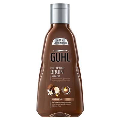Guhl Colorshine bruinshampoo