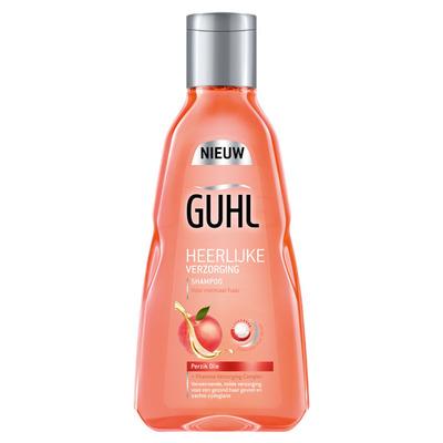 Guhl Heerlijke verzorging shampoo