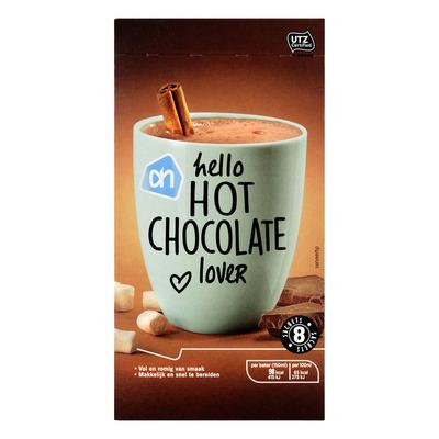Huismerk Hot chocolate