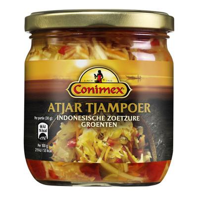 Conimex Pot atjar tjampoer