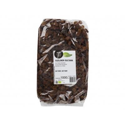 Raw Superfood Rozijnen sultana
