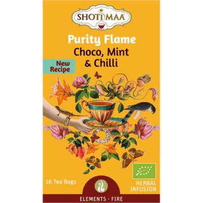 Shoti Maa Thee purity flame kop