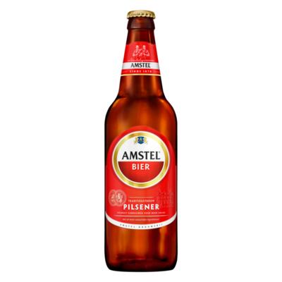 Amstel Pilsener Fles