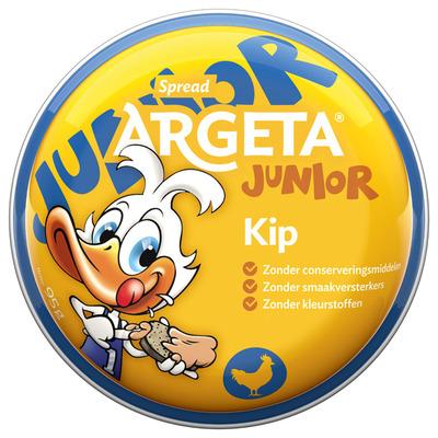 Argeta Junior kip