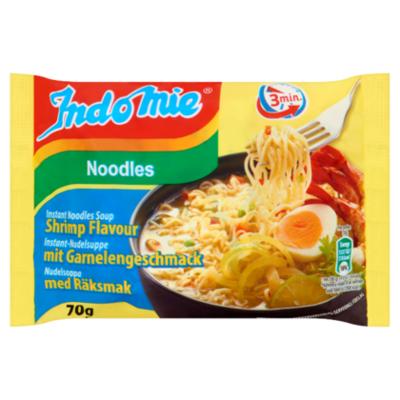 Indomie Shrimp