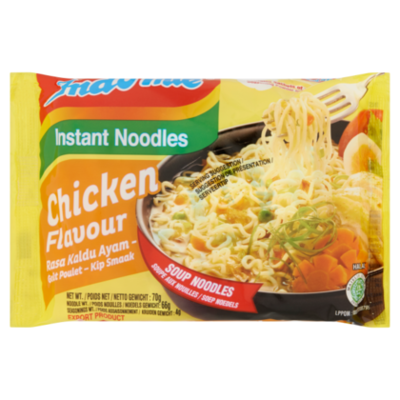 Indomie Chicken
