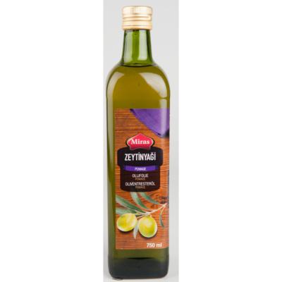 Miras Pomace olijfolie