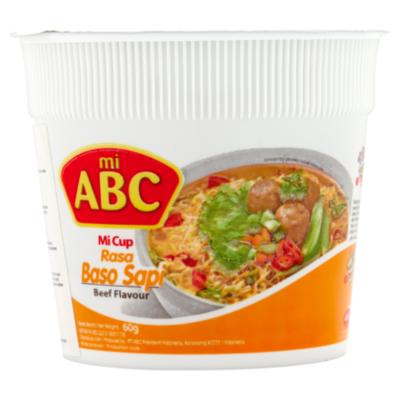 Abc Noodle beef