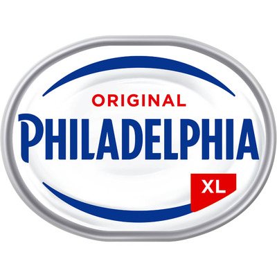 Philadelphia Roomkaas original family pack