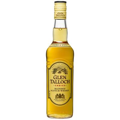 Glen Talloch Whisky