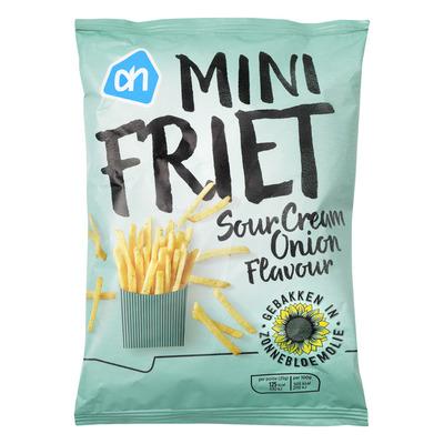 AH Mini friet sour cream onion