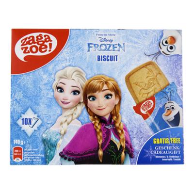 Zagazoe Frozen krokante koek