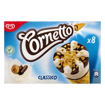 Cornetto IJs classico