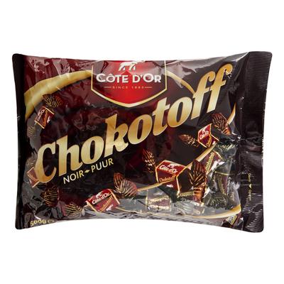 Côte d'Or Toffees chokotoff puur