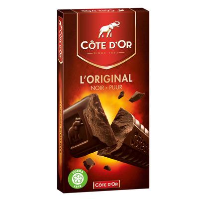 Côte d'Or L'original puur