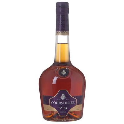 Courvoisier Cognac VS/***