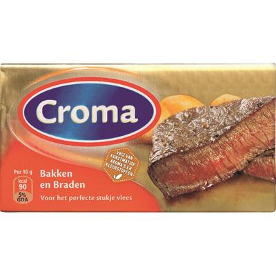 Croma Bak & braad voor bakken & braden