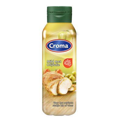 Croma Plantaardig bakken& braden met olijfolie