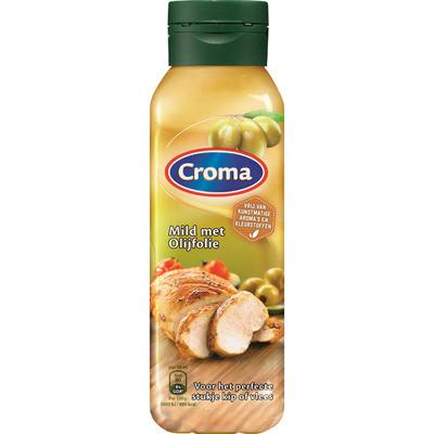Croma Mild met olijfolie voor bakken & braden