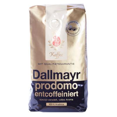Dallmayr Entcoffeiniert bohnen